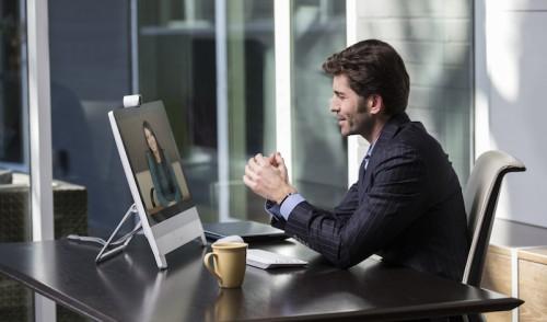 Systèmes personnels de vidéoconférence