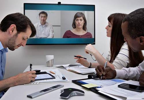 système de vidéoconférence