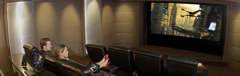 Audiovisuel résidentiel