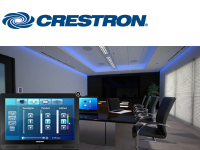 Crestron | Hi Technologies