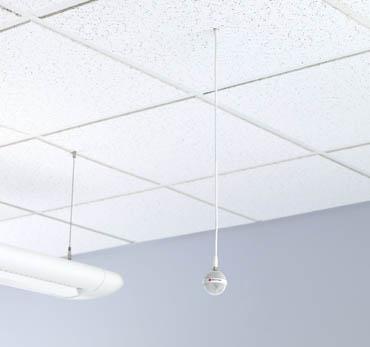 Polycom Ceiling Microphone Votre spécialiste Suisse