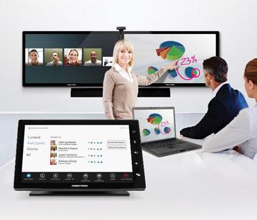 Microsoft Lync | Crestron RL | Hi Technologies