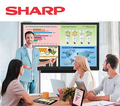 Sharp   Hi Technologies